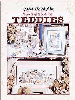 Good Natured Girls-The Big Book Of Teddies