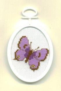 Little Butterfly--July 2004